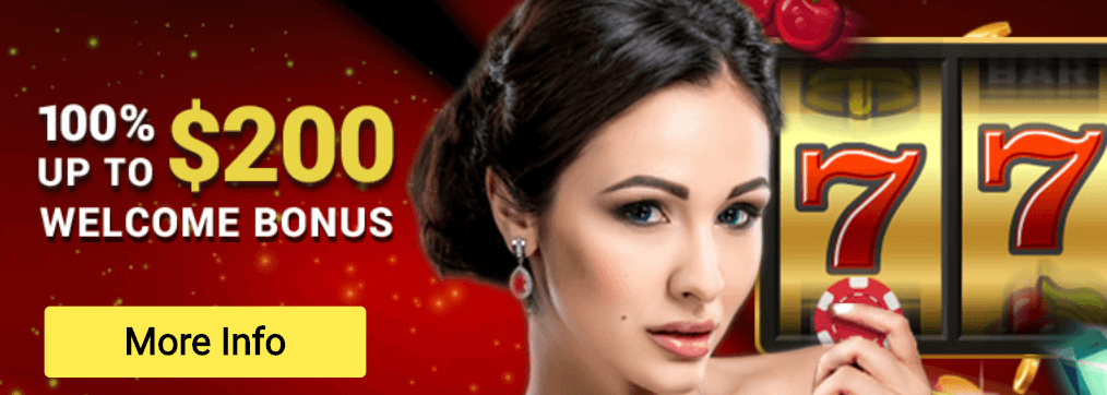 ★ Get 20 No Deposit Free Spins + 100% Welcome Bonus up to C$200