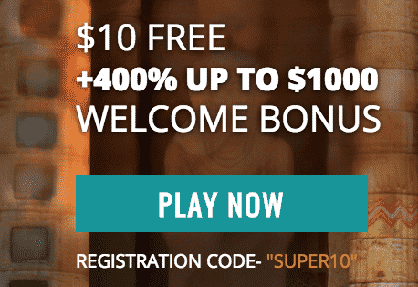 ★ Join and Get C$10 Free No Deposit Bonus at Casino Superlines
