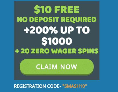 ★ Grab C$10 Free Bonus at Nordicasino