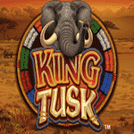 King Tusk logo