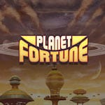 Planet Fortune logo