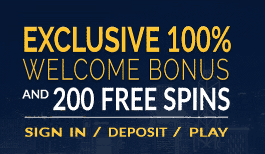 ★ First Deposit Bonus: 100% up to C$600 + 200 Free Spins at Betchain Casino