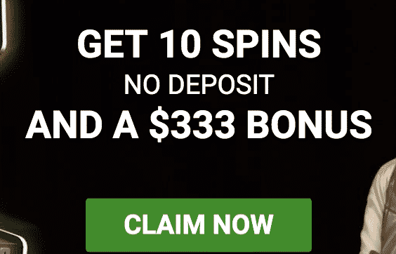 ★ Claim 10 Free Spins + C$333 Welcome Bonus at GoWild