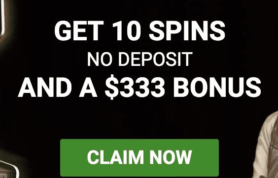 ★ Get 10 Registration Free Spins at GoWild