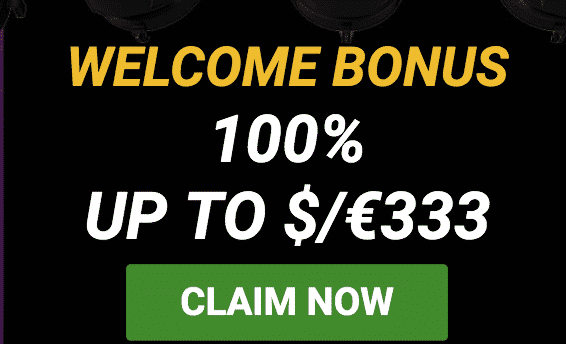 ★ First Deposit Bonus: 100% up to C$333 at GoWild