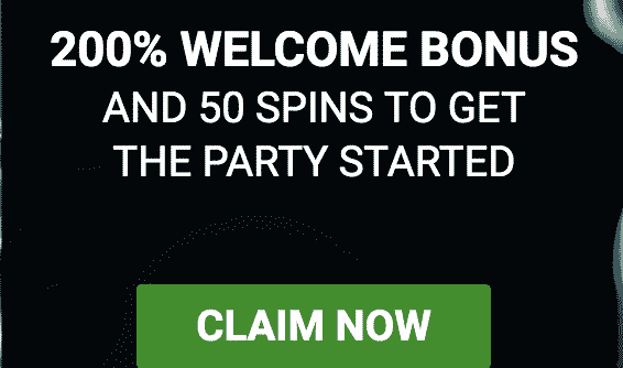★ Grab Your 200% First Deposit Bonus up to £50 + 50 Free Spins on Dark Vortex at GoWild
