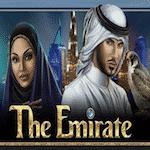 The Emirate logo