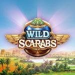 Wild Scarabs logo