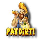 Pay Dirt! logo