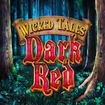 Wicked Tale: Dark Red logo