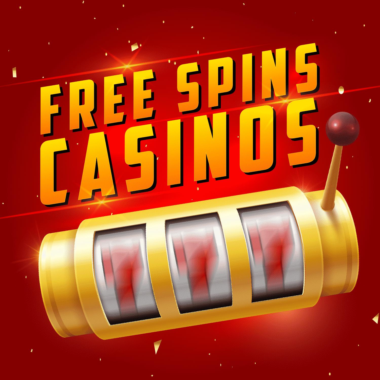 Free Spins Casinos logo