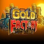 Gold Factory logo