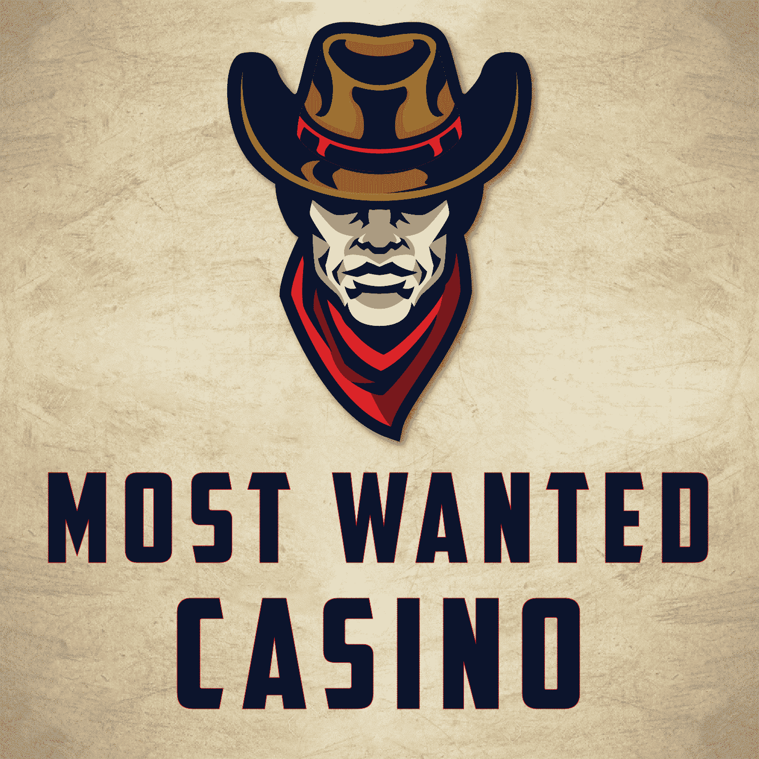 Most Wanted Casino logo
