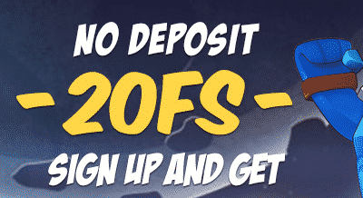 ★ Register and Get 20 Free Spins at Hotline Casino