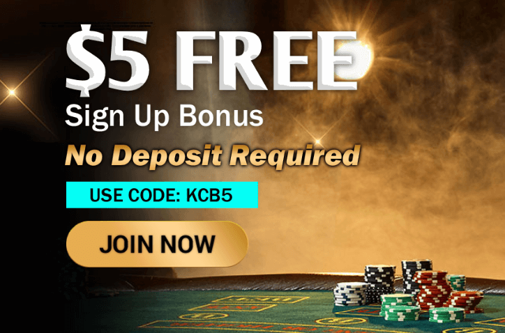★ Claim a C$5 No Deposit Bonus at Dons Casino