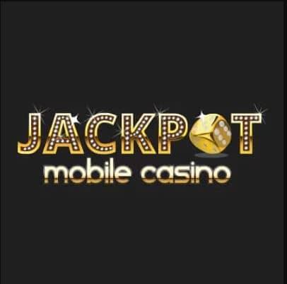 Jackpot Mobile logo