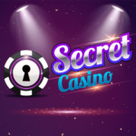Secret Casino logo