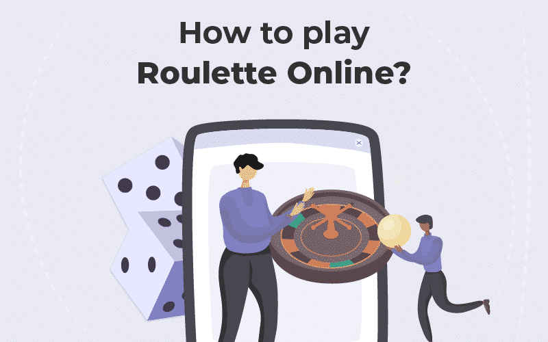 How to play Roulette online