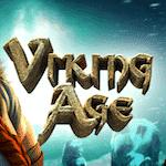 Viking Age logo