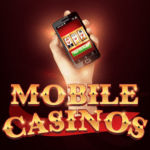 Mobile Casinos logo