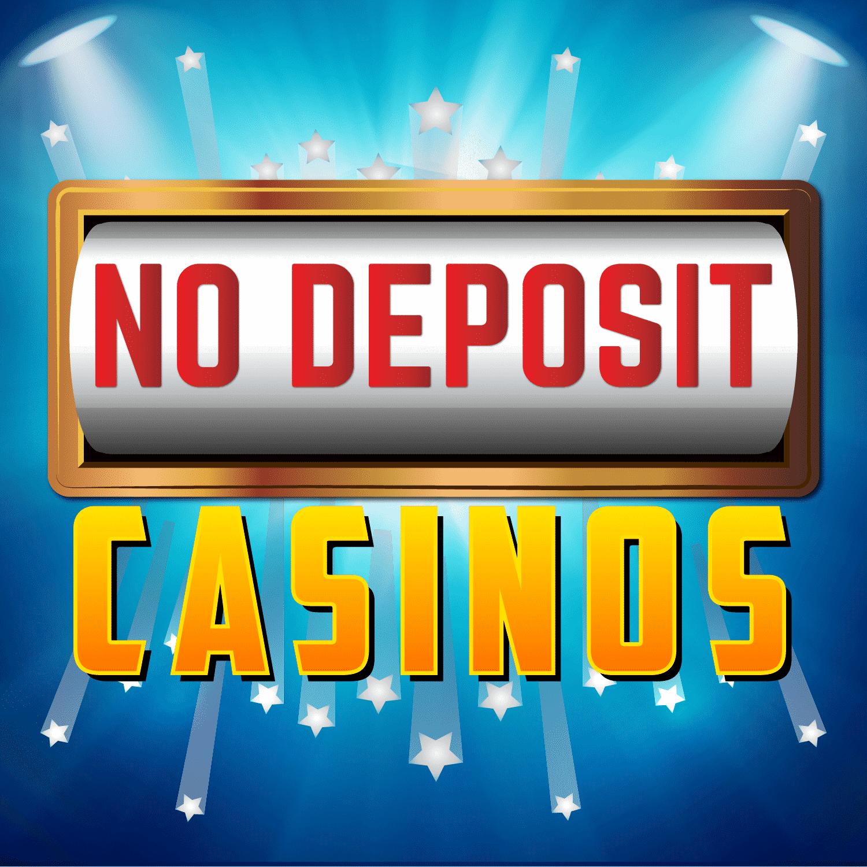 No Deposit Casinos logo
