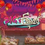 Pig's Feast logo