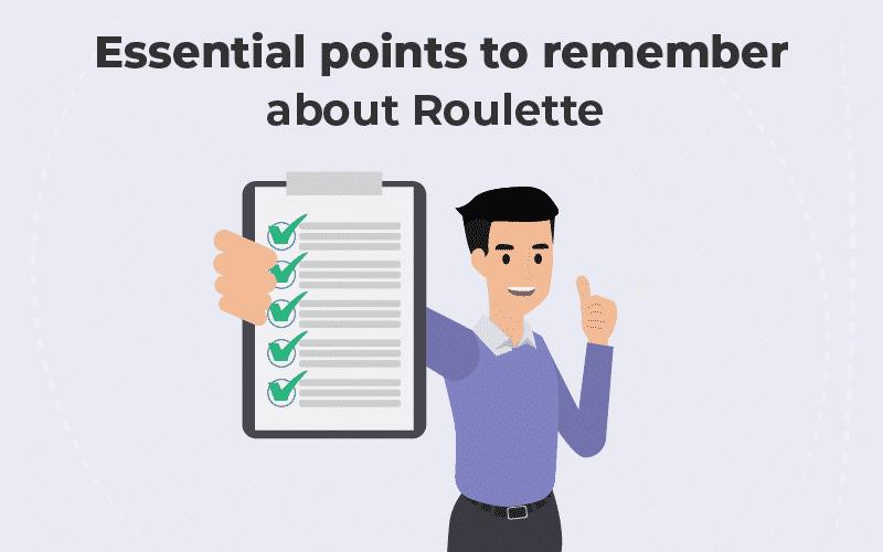 roulette essentials