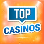 Top Casinos logo