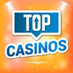 Top Casinos logo