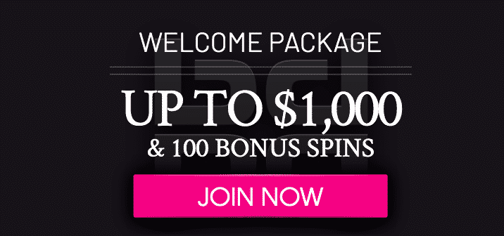 ★ Welcome Package up to C$1000 + 100 Free Spins at Playgrand Casino
