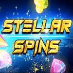 Stellar Spins logo