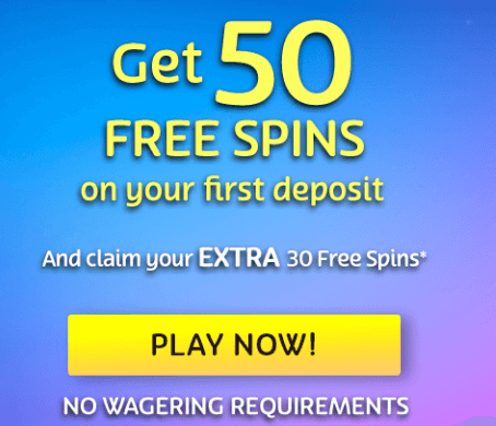 ★ 80 Free Spins First Deposit on the Book of Dead at PlayOjo