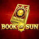 Book of Sun logo