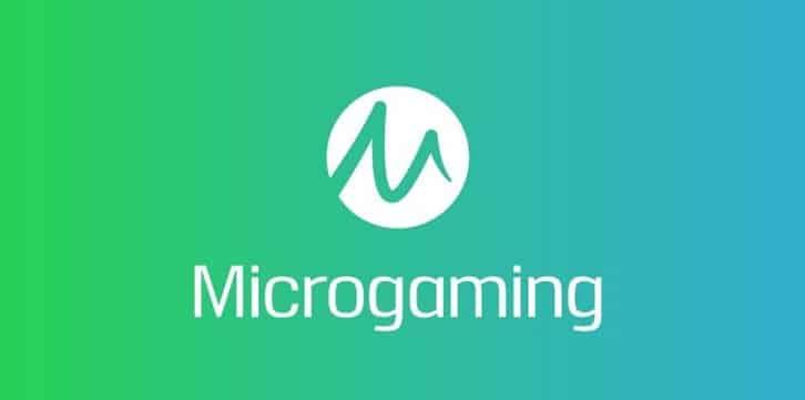 Microgaming Free Spins No Deposit