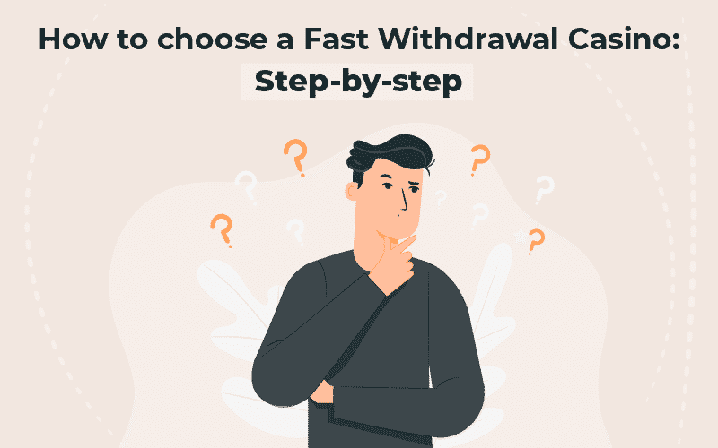 Not sure which fast payout casino to choose