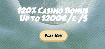 ★ 120% Welcome Bonus up to C$1200 at Svenbet