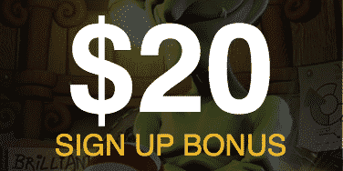★ C$20 No Deposit Bonus at 7Reels Casino