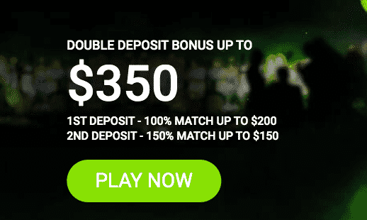 ★ 100% up to C$200 on First Deposit at Gaming Club