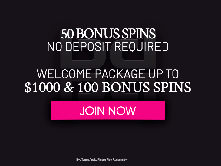 ★ 50 No Deposit Free Spins on Book of Dead + C$1000 Welcome Package + 100 Free Spins at PlayGrand Casino