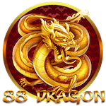 88 Dragons logo