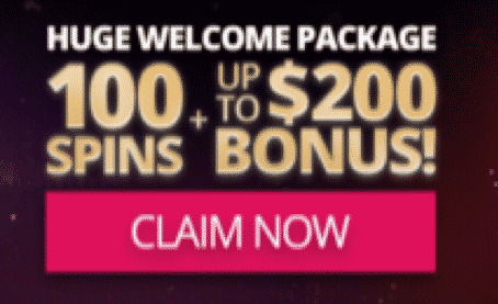 ★ Welcome Package up to C$200 + 100 Free Spins at Hopa Casino