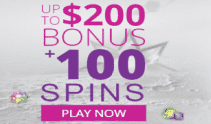 ★ Welcome Package: 100% up to C$200 + 100 Free Spins at Karamba Casino