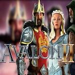 Avalon II logo