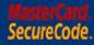 MasterCard Secure Code logo