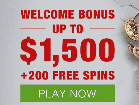 ★ C$1500 Welcome Package + 200 Free Spins at Magic Red