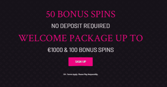★ 50 Signup Spins + C$1000 + 100 Free Spins Welcome Package at PlayGrand Casino