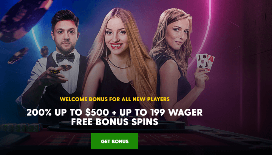 ★ 199 No Wagering Free Spins on Starburst + 200% up to C$500 Welcome Bonus at BetHard Casino