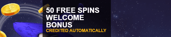 ★ 50 No Deposit Free Spins at Tangiers Casino