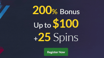★ First Deposit Bonus: 200% up to C$100 + 25 Free Spins on Asgard at Slot Strike