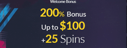 ★ 200% Welcome Bonus up to C$100 and 25 Free Spins on Asgard at Slot Strike